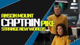 Startrek: Why I want to See Strange New Worlds TV Show?