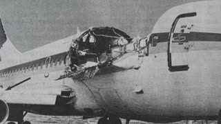 The accident on Aloha Airlines Flight 243