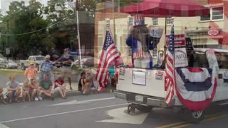 2012 Independence Day Parade