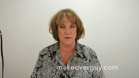 MAKEOVER! If They Don't Like it, I Don't Give A Rip, by Christopher Hopkins, The Makeover Guy®