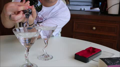 Richome Aertating Wine Pourer Review