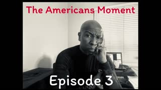 The Americans Moment Ep3