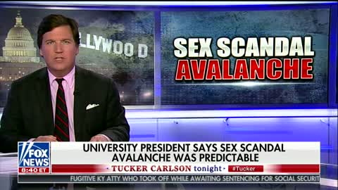 University President Blames Widespread Sexual Misconduct on Schools Discarding Morality