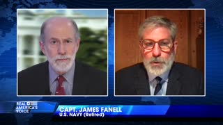 Securing America #35.1 with James Fanell - 02.02.21