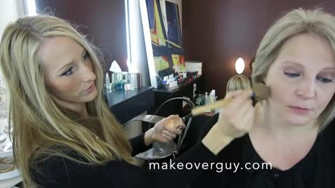 MAKEOVER! Mother of 4 and Ready for More! by Christopher Hopkins, The Makeover Guy®