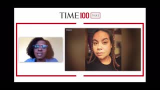 BLM on TIME100 Talks: No Compromise, Abolish Police & Military