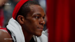"Rajon Rondo Suspended For Activity ""Detrimental To The Team"" - Video"