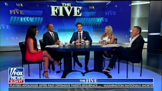 Jesse Watters touts merit-based immigration: Nothing wrong with wanting 'the best and brightest' - Video