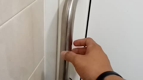 Locked Door is Not Secure