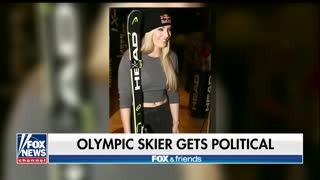 Tomi Lahren Tears into Lindsey Vonn Over Not Representing Trump — 'Boy, They Can't Help Themselves' - Video