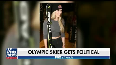 Tomi Lahren Tears into Lindsey Vonn Over Not Representing Trump — 'Boy, They Can't Help Themselves'