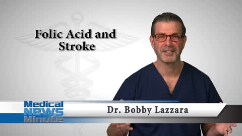 Health in 10 seconds: Can you stop a stroke?