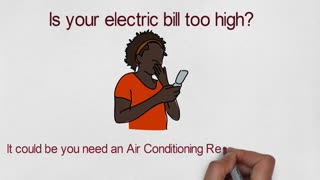 Air Conditioning Service - Video