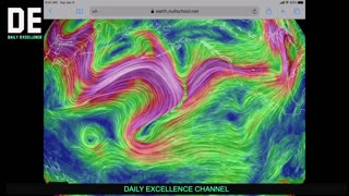 Climate & Weather Update 5/4/21