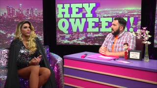Hey Qween! BONUS: Jessica Wild's Coming Out Story - Video