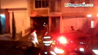 incendio.flv - Video