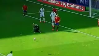 VIDEO: Danilo amazing goal vs Osasuna - Video