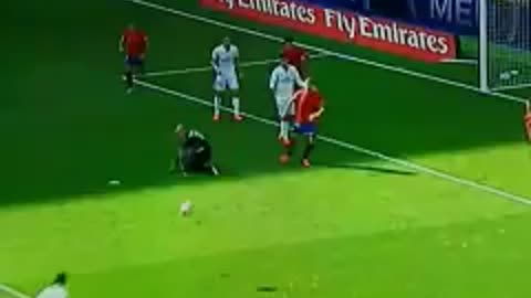 VIDEO: Danilo amazing goal vs Osasuna
