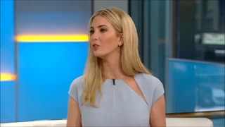 Ivanka Trump: 'Historic' Bill Means Small Business Taxes Will Be Lowest Since 1931 - Video