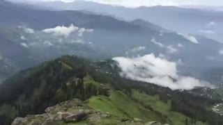 Amazing place in Kashmir  - Video