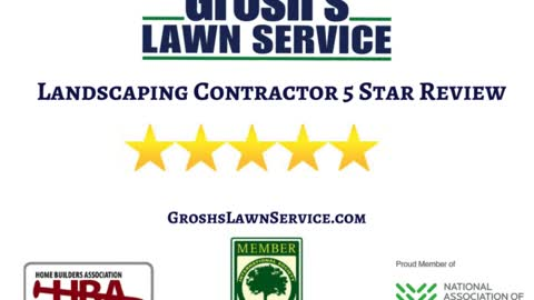 Lawn Mowing Service Big Pool MD Review Video Washington County Maryland
