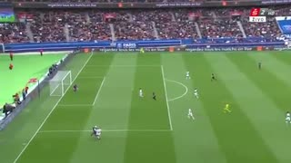Paris Saint Germain vs Lille 6-1 Highlights Ligue 1 25th April 2015 - Video