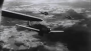 Luftwaffe in Action - Fw-190's in Action