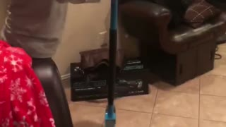 Pogo Stick Fail - Video