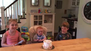 Big Sister Disappointed With New Baby Gender Reveal