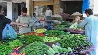 gujranwala street  - Video