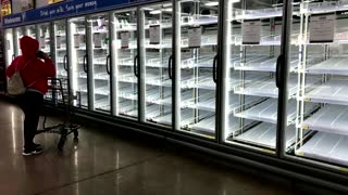 Texans face water shortages after winter storm