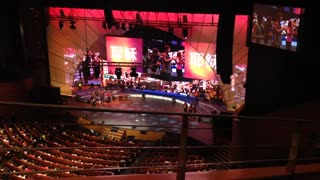 New Creation Church - Worshipping with Pastor Mark