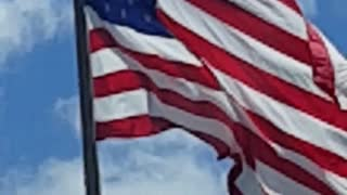 Our Flag of the United States