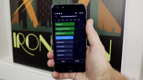 Ulefone Be Touch 2 Review: Features & Performance