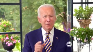 Did You Know Joe Biden Was Elected to The Senate 180 Years Ago???