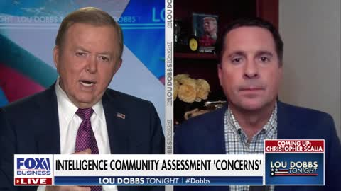 Rep. Nunes: Deep State launches disinformation operation to block key declassification