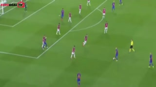 Video: Neymar Dribbling Skills vs Alaves - Video