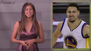 "Klay Thompson Says Warriors Are ""Better Than Showtime Lakers"" - Video"