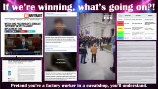 Stealing America The Long Game (video 11)