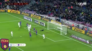 Gol de Digne vs Hercules - Video