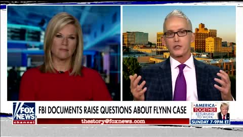 Gowdy predicts no prosecutions from Flynn findings