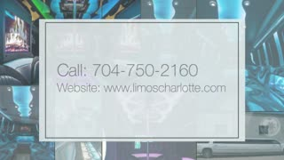 Charlotte Party Bus Rental - Video