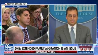 GARY Immigration Director Questions Part 2 - Video