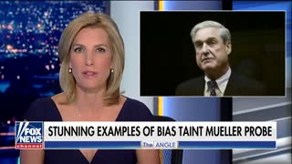 Laura Ingraham: Unless Investigated, Mueller's 'Irreparably Tainted'