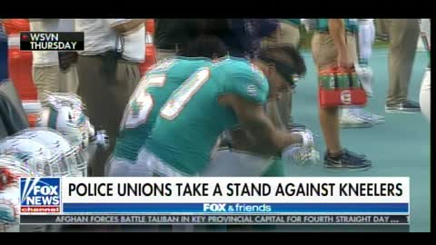 Palm Beach County Police Union Breaks Ties with Miami Dolphins Urges Fans to Boycott Their Games