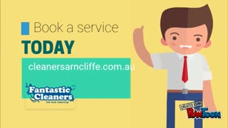 Cleaners Arncliffe - Video