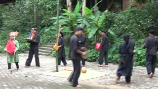 Protocol of conscience in mountainous Vietnam - Video