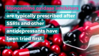 Guide To The Most Common Antidepressants