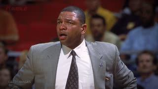 NBA Conspiracy: Tracy McGrady Says The Cavs vs Clippers Game was FIXED for Doc Rivers - Video