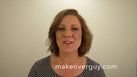 MAKEOVER: A Better Version of Me, by Christopher Hopkins, The Makeover Guy®